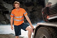 Arbeits- und Sicherheitsbekleidung von MALFINI bei Nickifabrik.de