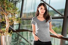 T-Shirts von MALFINI bei Nickifabrik.de