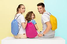 Taschen und Beutel von MALFINI bei Nickifabrik.de