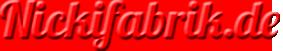 Nickifabrik - T-Shirts, Polos, Sweats für Hobby, Freizeit und Beruf | Textildruck