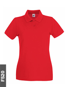 Poloshirts im Nickifabrik-Onlineshop