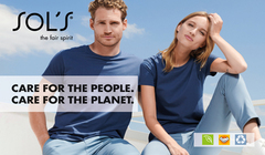 Sol's - CARE FOR THE PEOPLE
