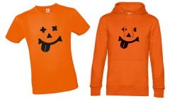 T-Shirts und Sweatshirts für Halloween 2021