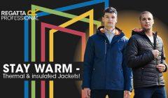 Warme Jacken